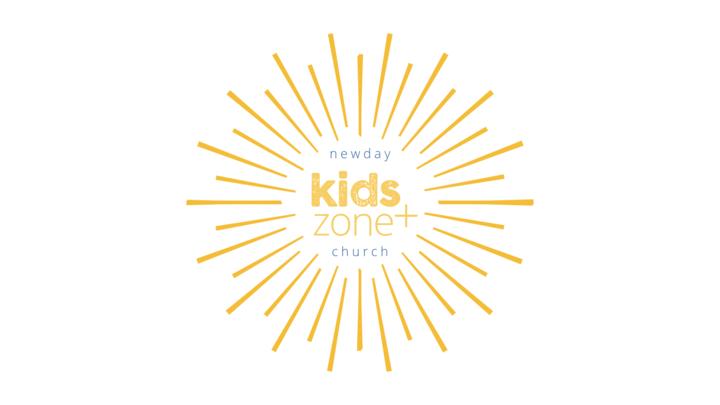 KidsZone+ 2019-2020 logo image