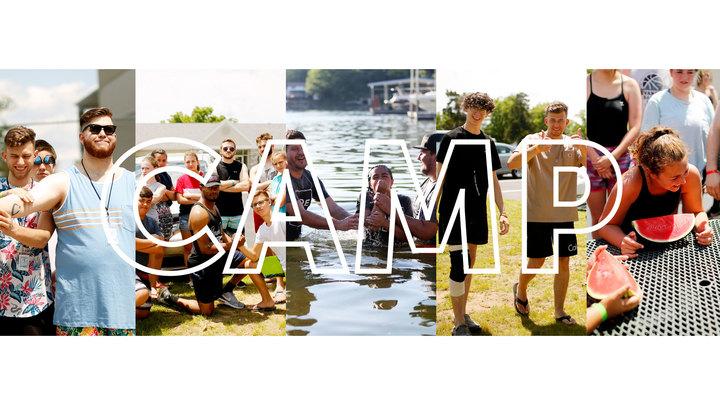 CY CAMP 2020 logo image