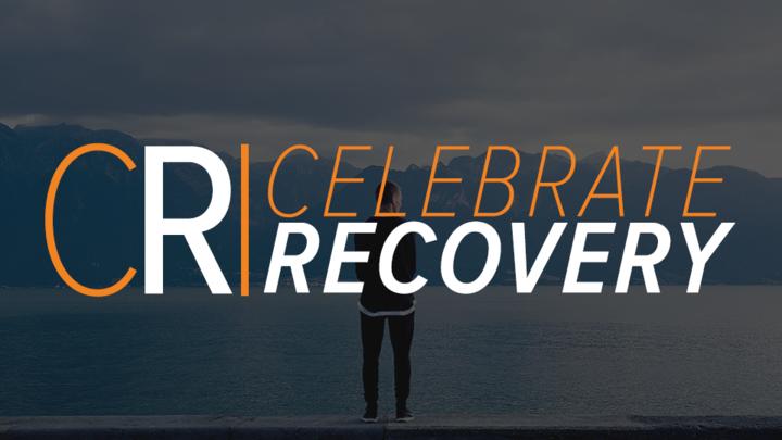 Women's Celebrate Recovery Step Study logo image