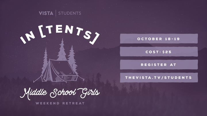 Students:  MS Girls  IN[TENTS] logo image