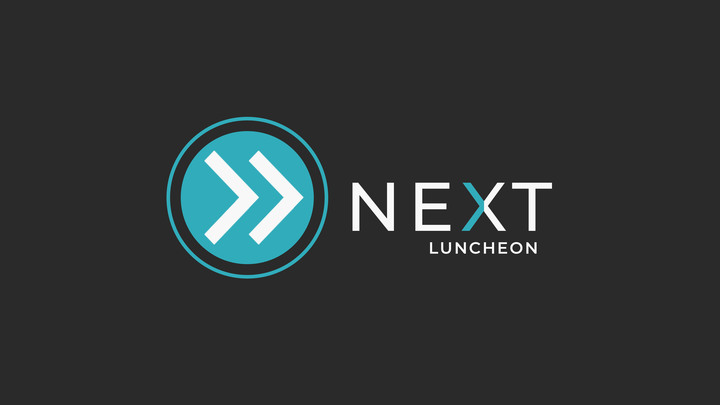 NEXT Newcomers Lunch (Ladson Campus: November) logo image