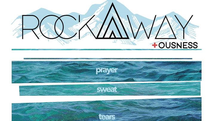 Rockaway High School Retreat logo image