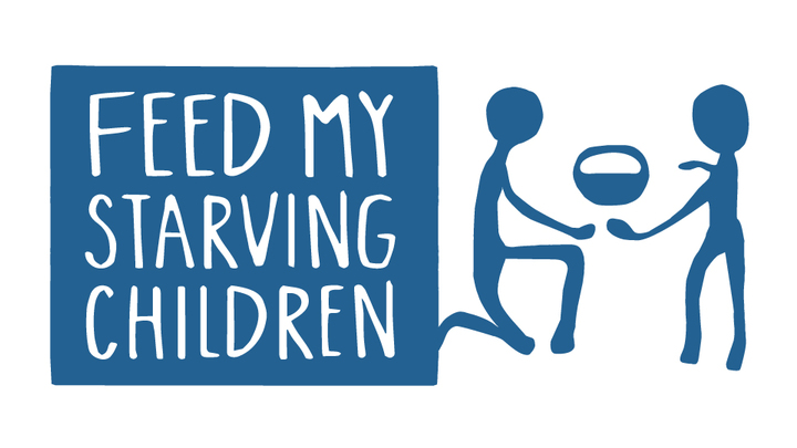 Feed My Starving Children logo image