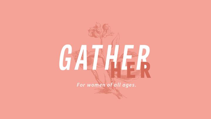 Gather logo image