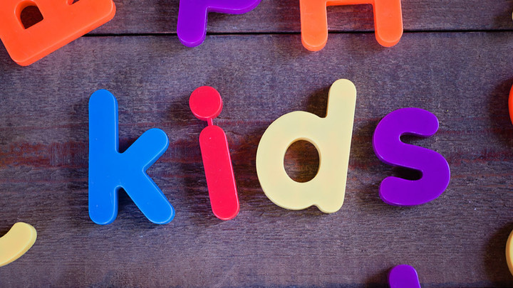 Kids Corner logo image