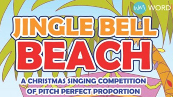 Jingle Bell Beach Christmas Program logo image
