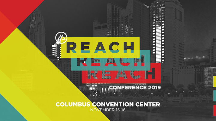 Reach Conference - Youth logo image