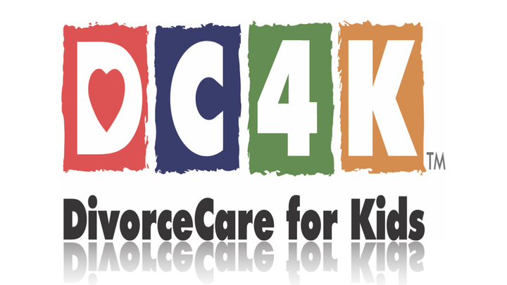 Divorce Care For Kids logo image