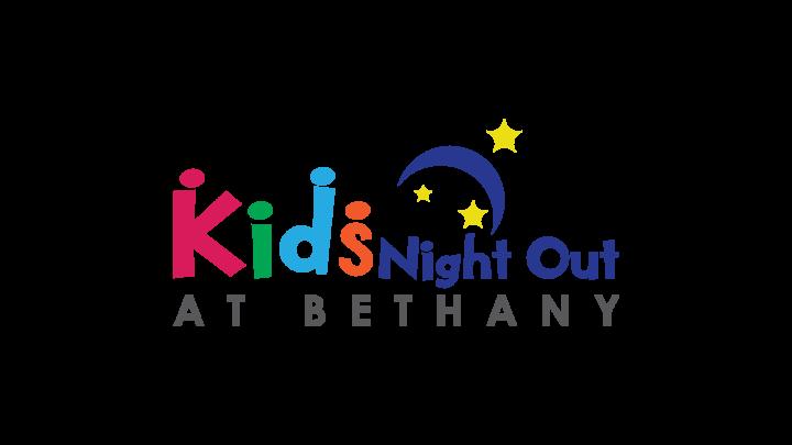 Kids Night Out 2019-2020 logo image