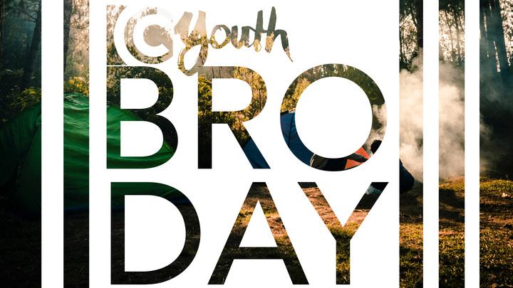 Youth: Bro-Day Camping Trip logo image