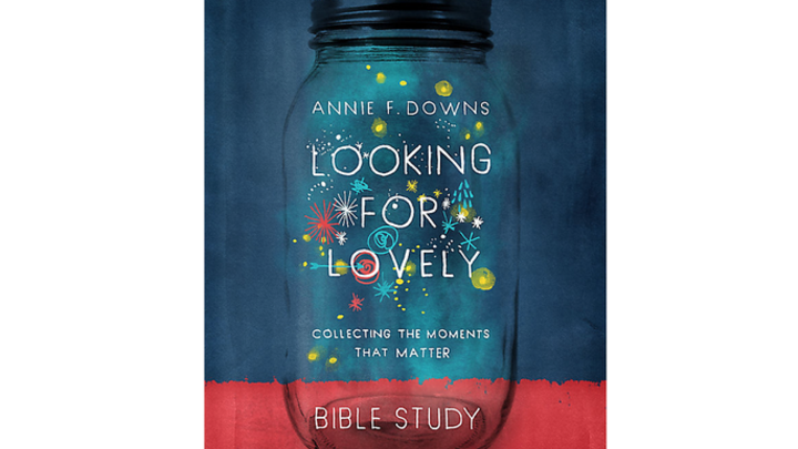 """""""Looking For Lovely"""" - Evening Women's Bible Study logo image"""