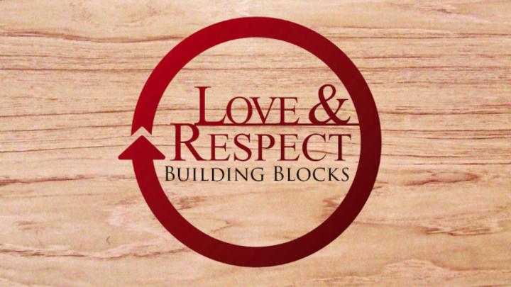 Building Blocks Marriage Enrichment Class logo image