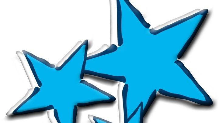 Stars/Girls - 3rd, 4th & 5th Grade logo image