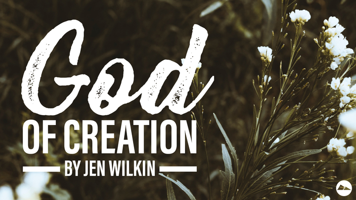 God of Creation | Mondays | Draper logo image