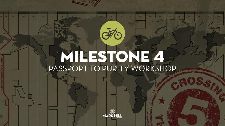 Milestone 4 - Passport to Purity Seminar - Fairhope Campus logo image