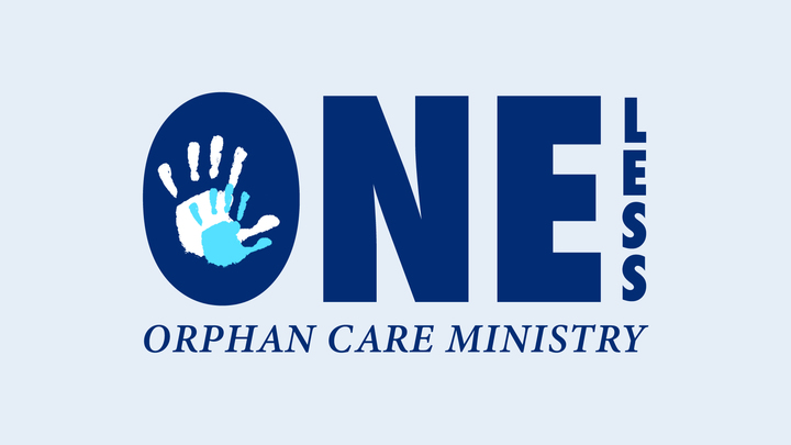 One Less Orphan Care / Safe Families Meeting logo image