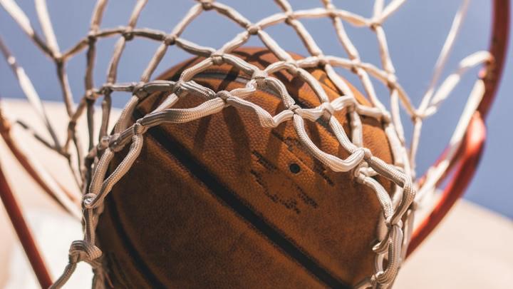 3v3 Double Elimination Basketball Tournament logo image