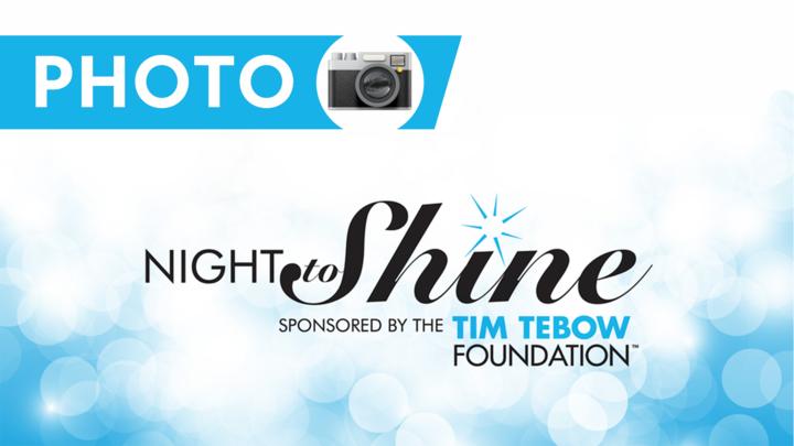 Photo Team - Night to Shine 2020 logo image