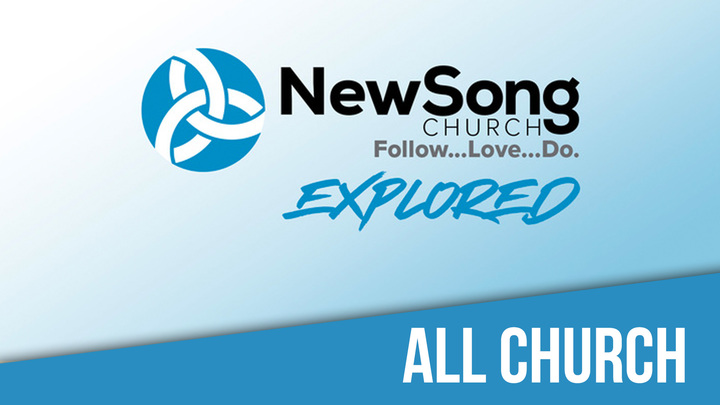 NewSong Explored logo image