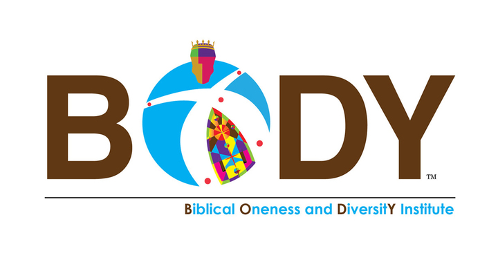 BODY Institute Training -  Is God a Republican, Democrat, or Other? logo image