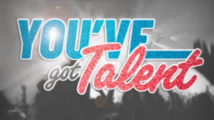 You've Got Talent! logo image