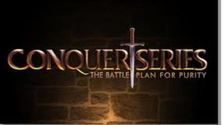 DAL | Conquer | Fall | 2019: 9/9- 12/2 logo image