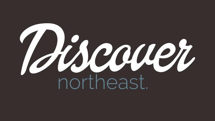 Discover Northeast logo image