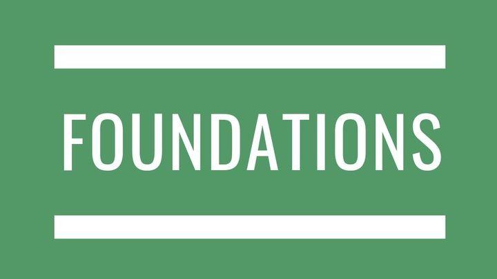 Foundations logo image