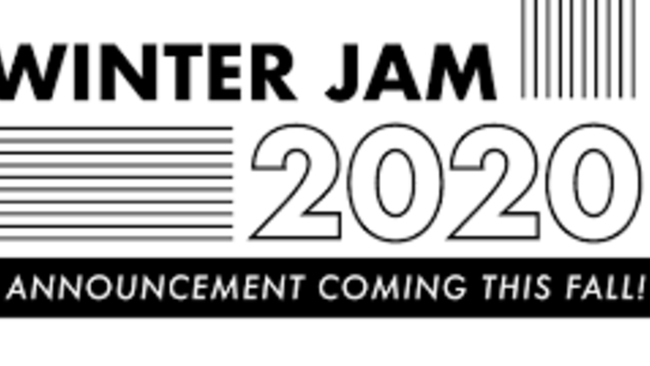 Winter Jam 2020.Winter Jam 2020 Grace Community United Methodist Church