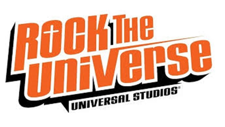 Rock the Universe!! logo image