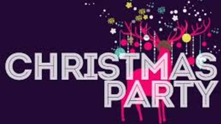 !Refuge Youth -Middle School Christmas Party! logo image
