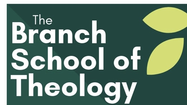 The Branch School of Theology: The Trinity  logo image