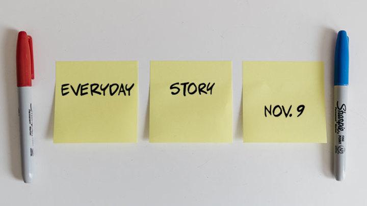 Everyday Story logo image