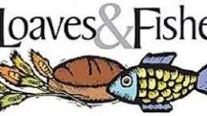 Bloomington Loaves and Fishes logo image