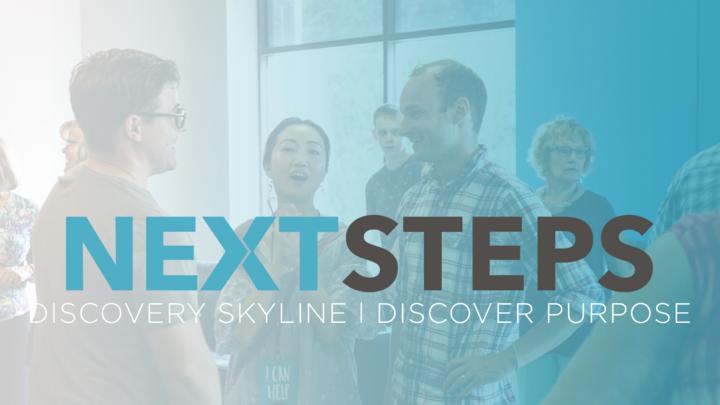 NextSteps logo image