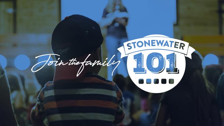 GR » StoneWater 101 | Membership Class logo image