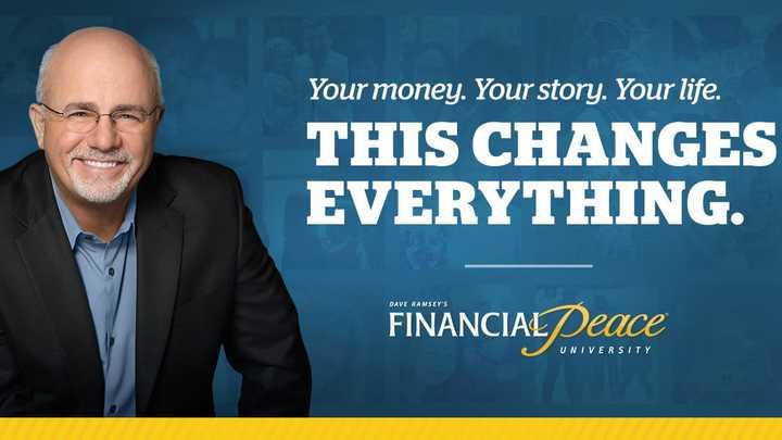Financial Peace University logo image