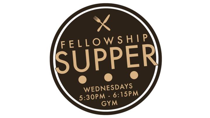 Fellowship Supper logo image