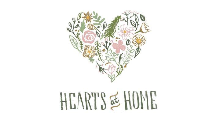 Hearts at Home -October 10, 2019 logo image