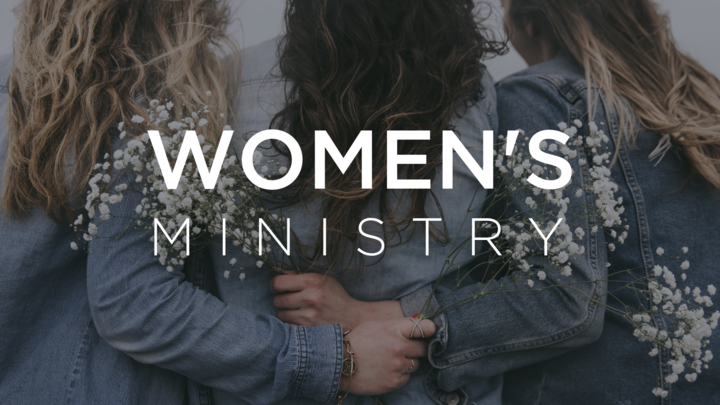 Women's Evening Bible Study logo image