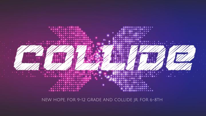 Collide/Jr (2019-2020) logo image