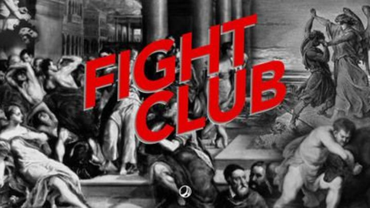 Fight Club Group logo image