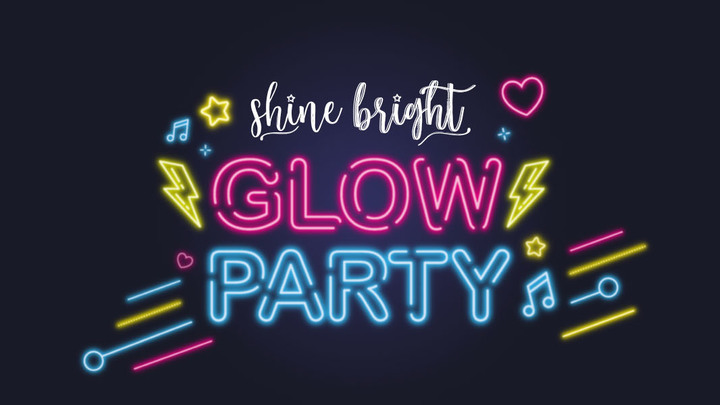 Shine Bright Mpact Girl's Ministries Event logo image