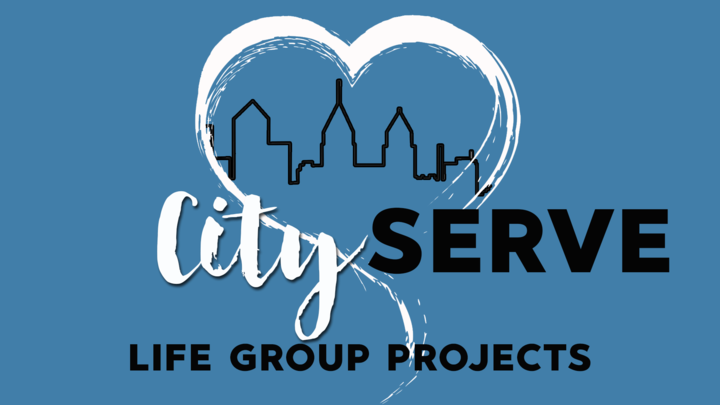 Life Group Serve Projects logo image