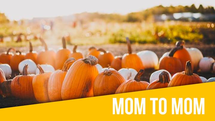 Pumpkin Play Date logo image
