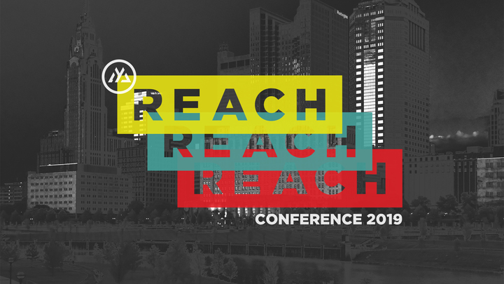 Reach Conference  logo image