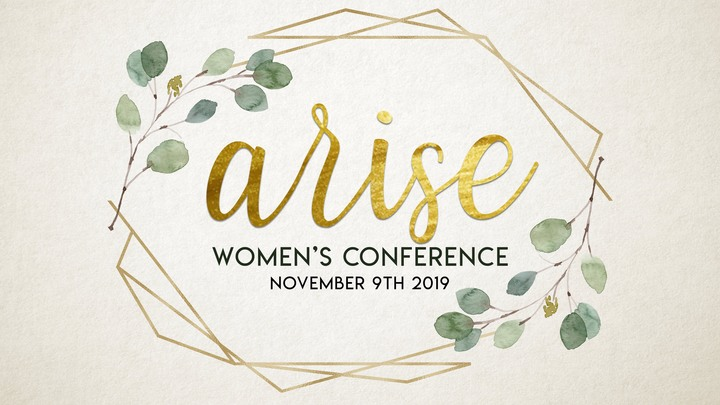 Arise: Women's Conference logo image