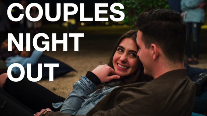 Couples Night Out | GRP logo image