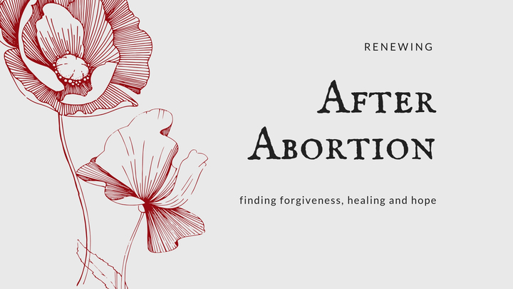 Class: Renewing-After Abortion logo image
