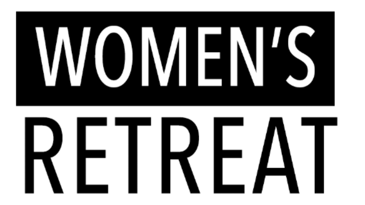 Women's Retreat Fall 2019 logo image